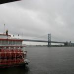 Benjamin Franklyn Bridge